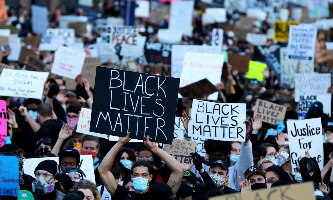 10 Series Y Peliculas Para Entender El Racismo En Estados Unidos Black Lives Matter Lives Matter Black Lives