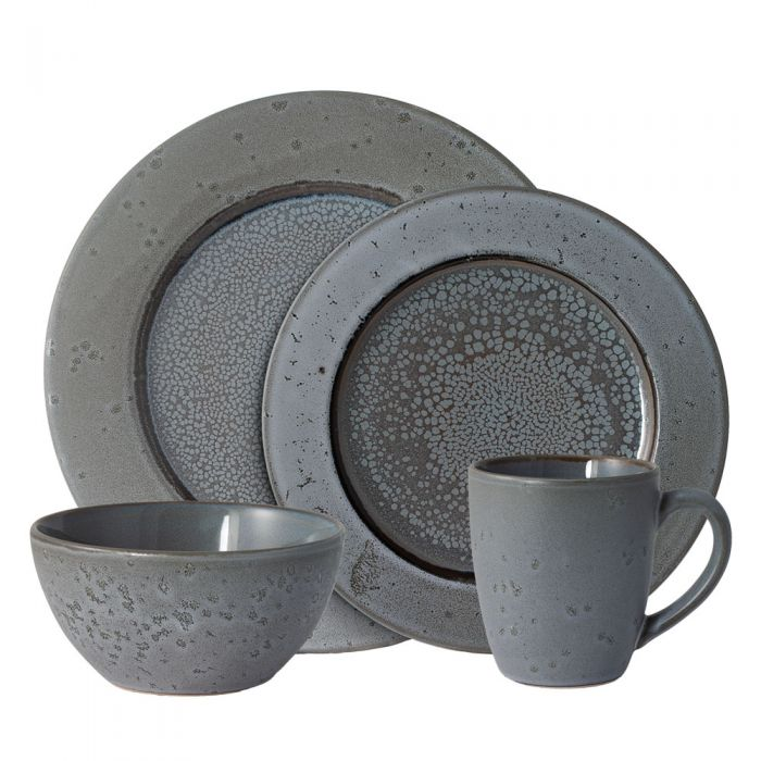 16 Piece Dinnerware Set #casualdinnerware
