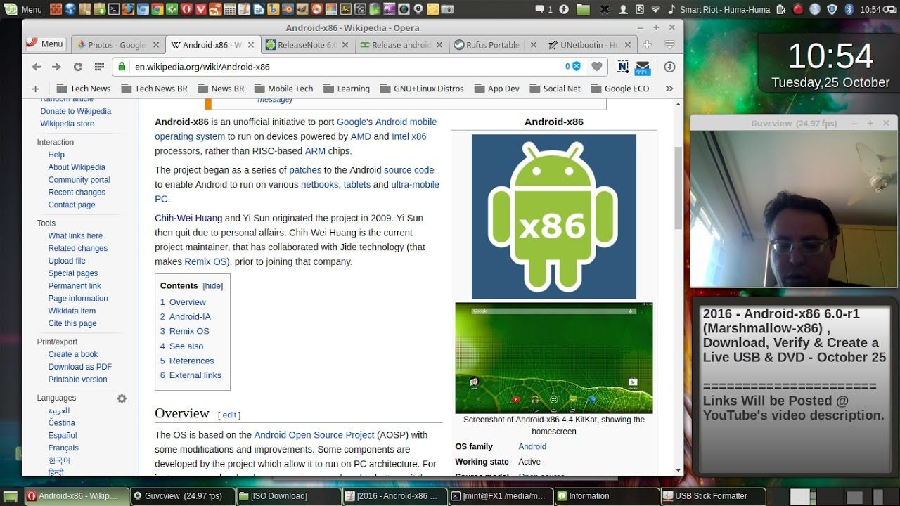 11 Best Video Tutorials on GNU+Linux  Android & Windows