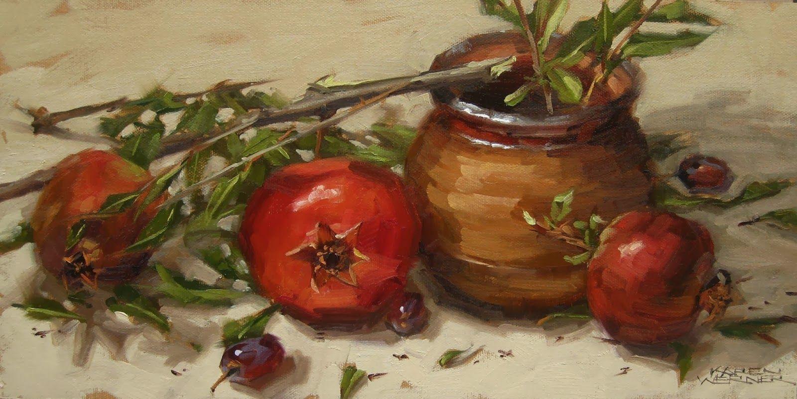 pomegranate tree - Google'da Ara
