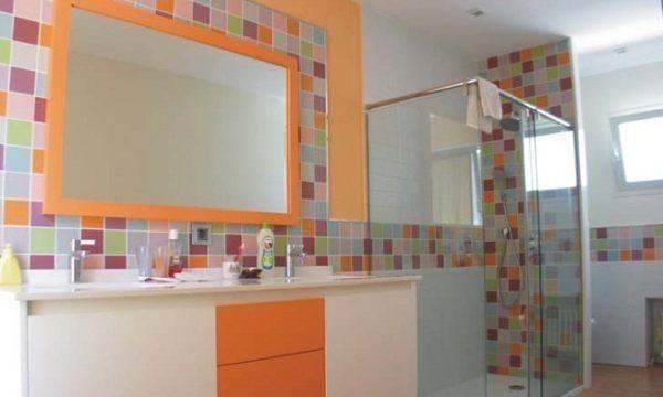 azulejos combinados de distintos colores - Buscar con ...