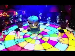 Minions Sing Happy Birthday Song Dance Compilation Remix