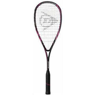 Dunlop Sports Biomimetic Evolution 120 Pink Squash Racquet By Dunlop 142 78 The Dunlop Biomimetic Evolution 120 Squash R Sports Dunlop Sport Squash Racquets