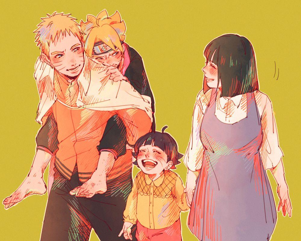 families uzumaki naruto hyuuga - photo #6
