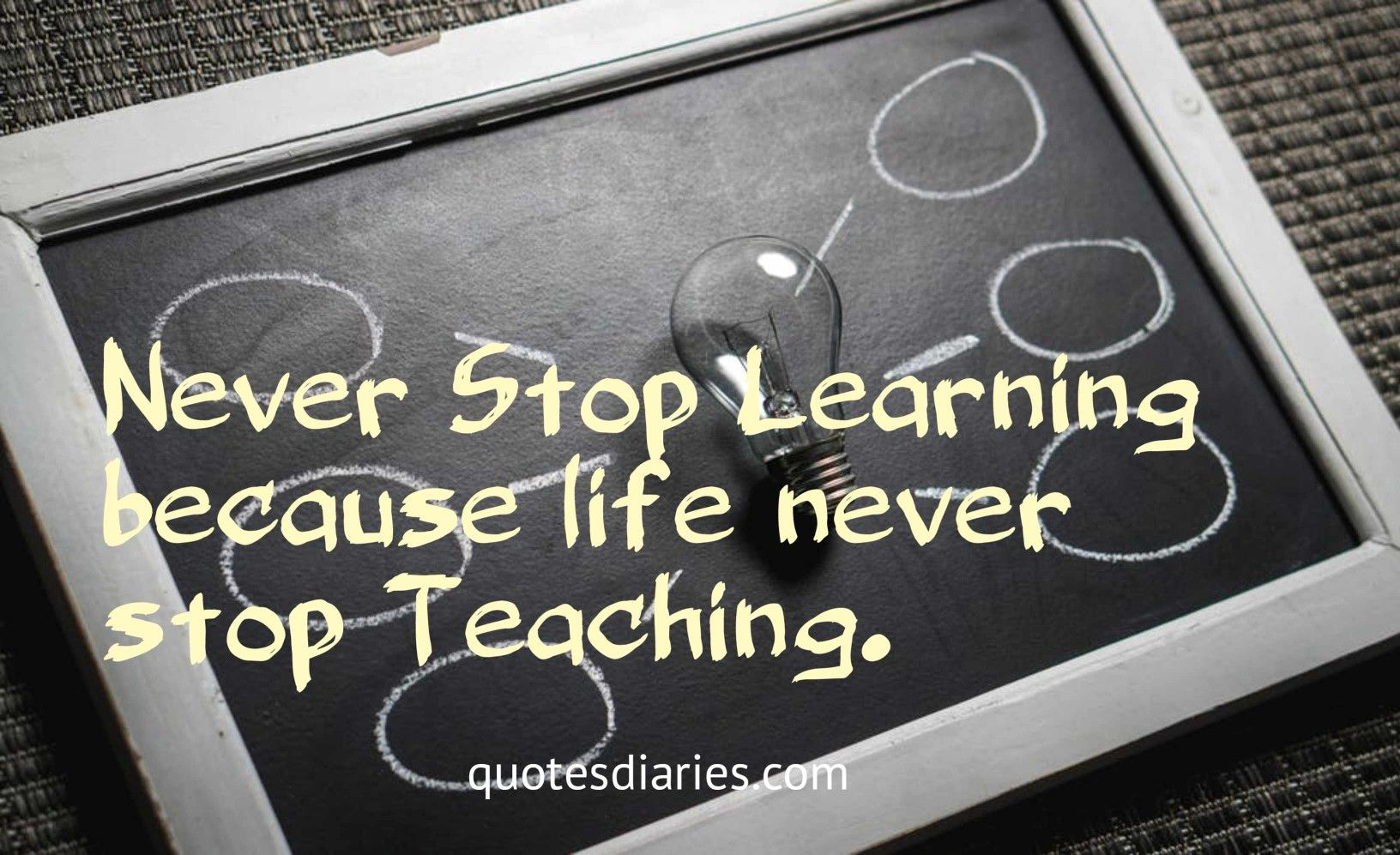Famous Encouraging Quotes For Students