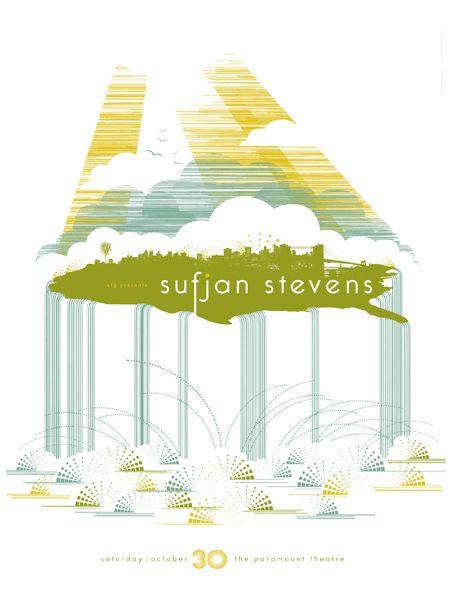 Sufjan Stevens | Frida Clements