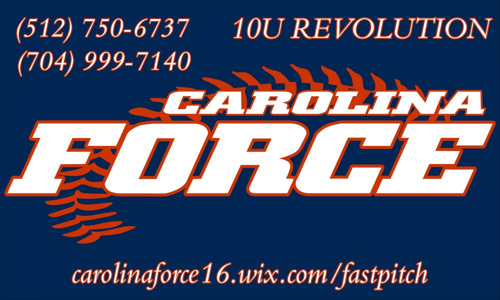 Mesh Banner For Carolina Force Allstatebanners Com Mesh Banner Banner Mesh