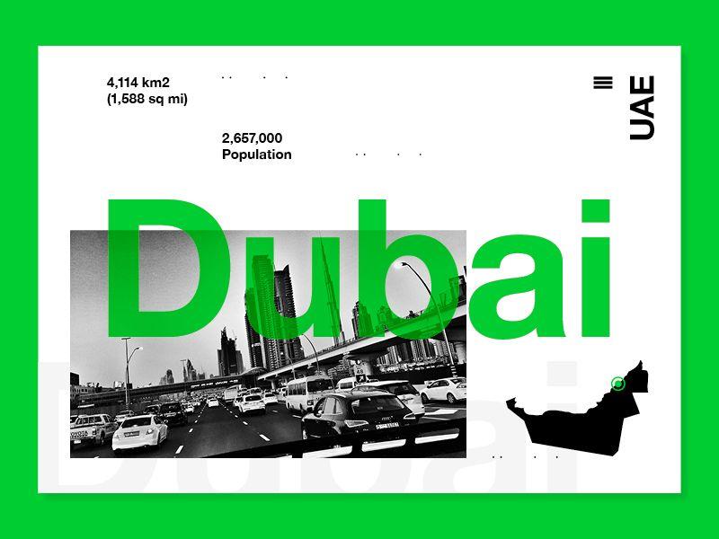 Dubai In 2020 Dubai Dribbble Infographic Inspiration
