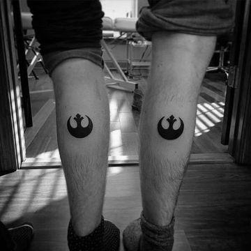 Ideas En Diseños De Tatuajes De Amigos Hombres Tatuajes Para