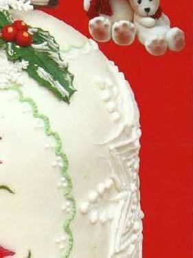 Cucina chic cake design 13 Balastro
