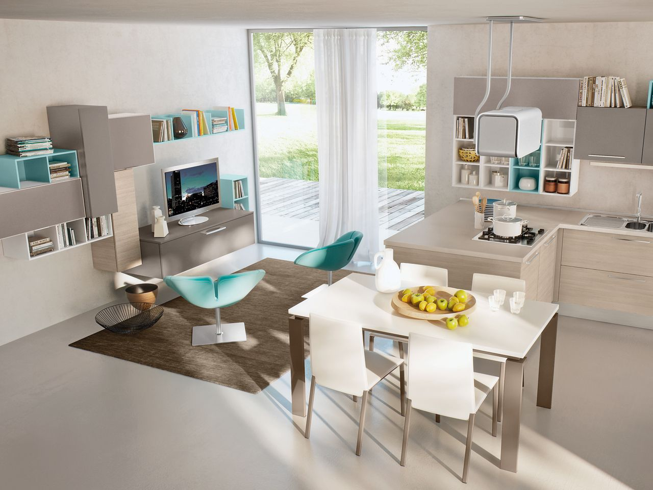 swing - cucine lube | for the home | pinterest | moderne, it! and lube - Top Cucine Lube