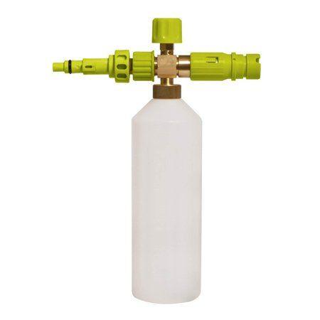 Sun Joe 34 oz Foamer Cannon (Sun Joe Electric Pressure Washers) - Walmart.com