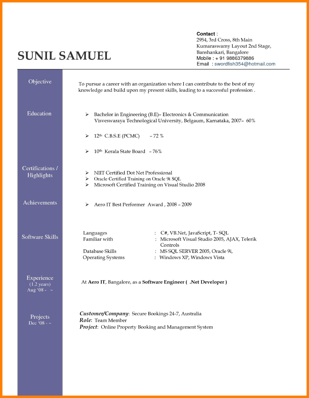 cv templates doc free (1) example sales lead resume template chef