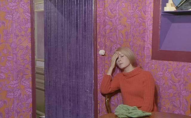 Film Fridays: The Umbrellas of Cherbourg 1964 | Umbrellas of cherbourg,  Film inspiration, Film aesthetic