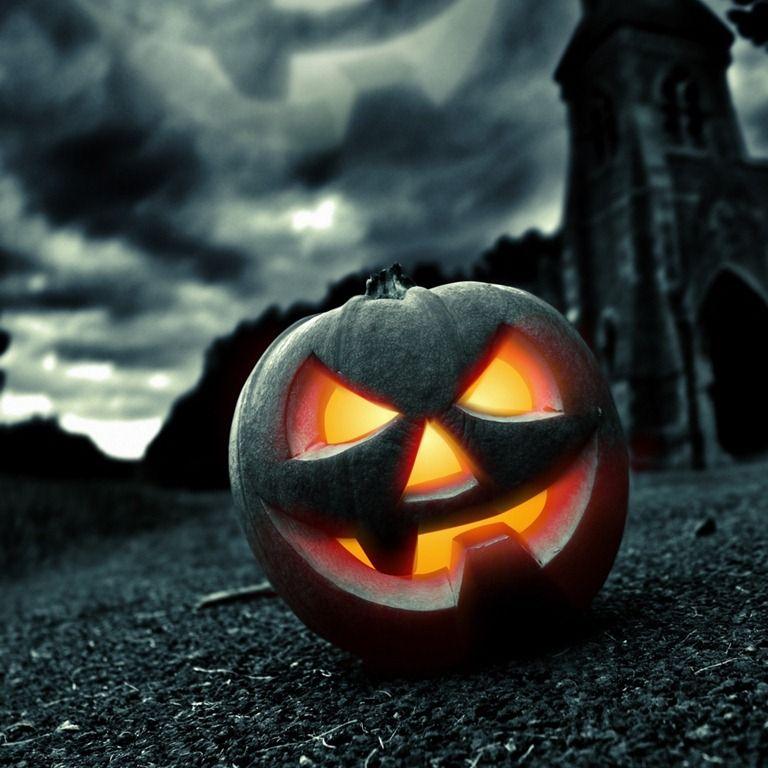 weekend ipad wallpapers halloween themed ipad insight - Halloween Themed Pictures