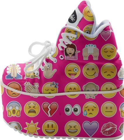 Best Emoji Shoes Products on Wanelo  31b82de45c