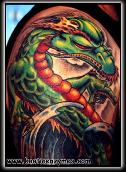 new school dragon tattoo designs |  tattoos new school tattoos