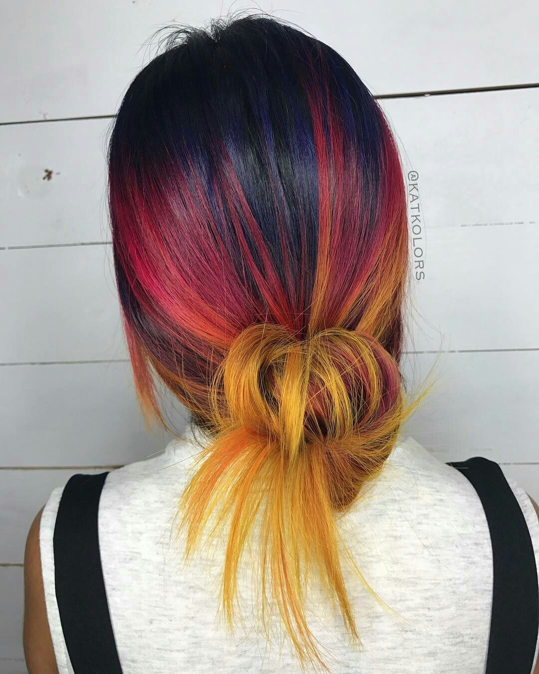 Pin by cassie sexton on hair colored pinterest hair hair styles