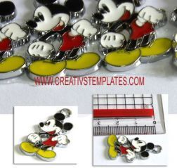 Pingente Mickey Mouse - 1 unidade
