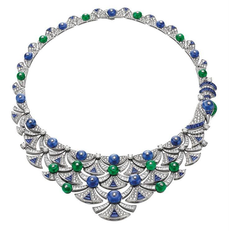 Parterre di star internazionali a Cap D'Ail per la collezione di alta gioielleria Bulgari