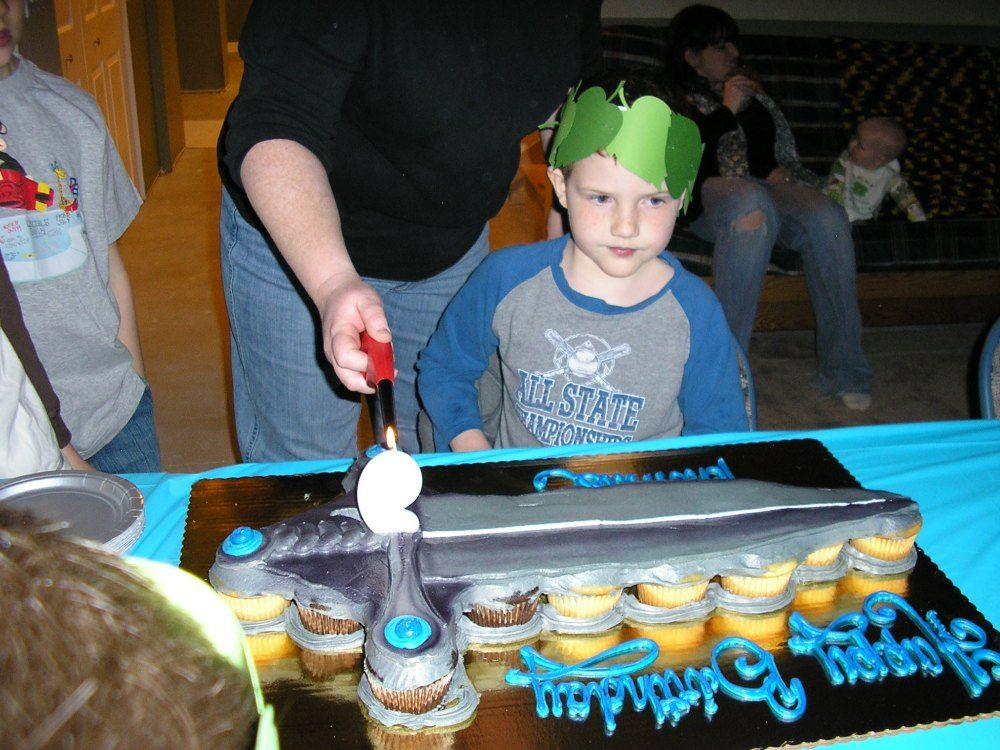 Lightning Thief Party Was A Huge Success Percy Jackson Party