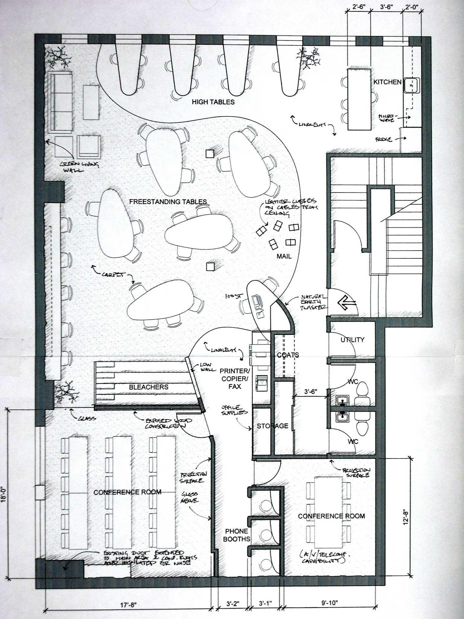 22 Inspiration Best Office Layout Design Office Layout Plan Office Space Planning Office Floor Plan
