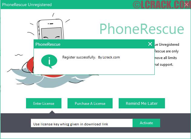phone resuce