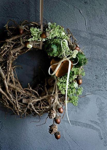 Photo of Le storie viventi sono decorate: elegantemente per Natale NZZ Bellevue