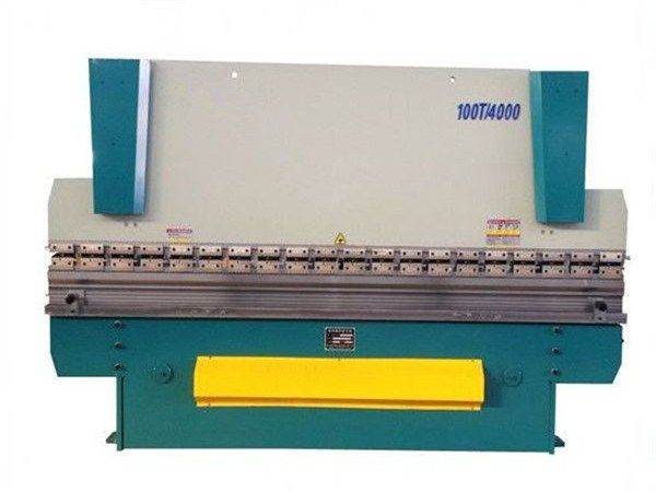 Press Brake Machine Mb8 125 3200 Stirrup Bender Machine In Yemen Image Of Press Brake Machine Mb8 125 3200 Sti Press Brake Tooling Cnc Press Brake Press Brake