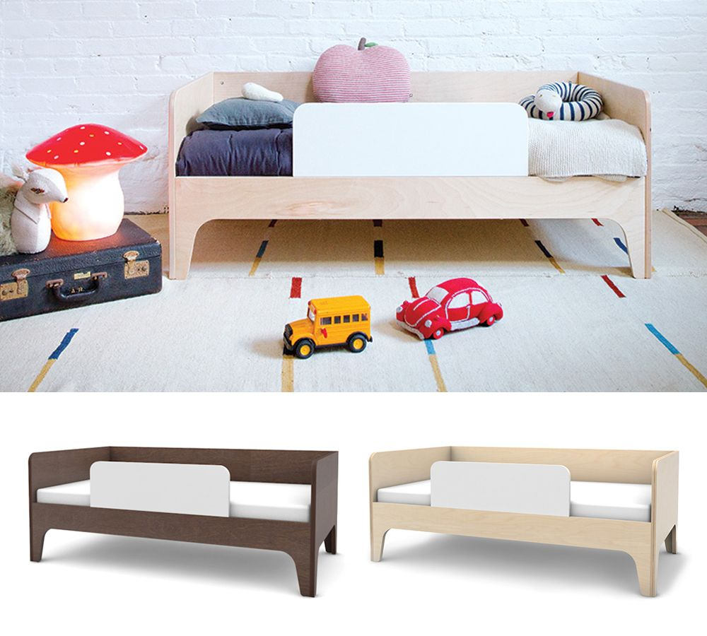 best loved dafc6 dce07 Oeuf Perch Toddler Bed - Birch | FIA'S ROOM | Toddler bed ...