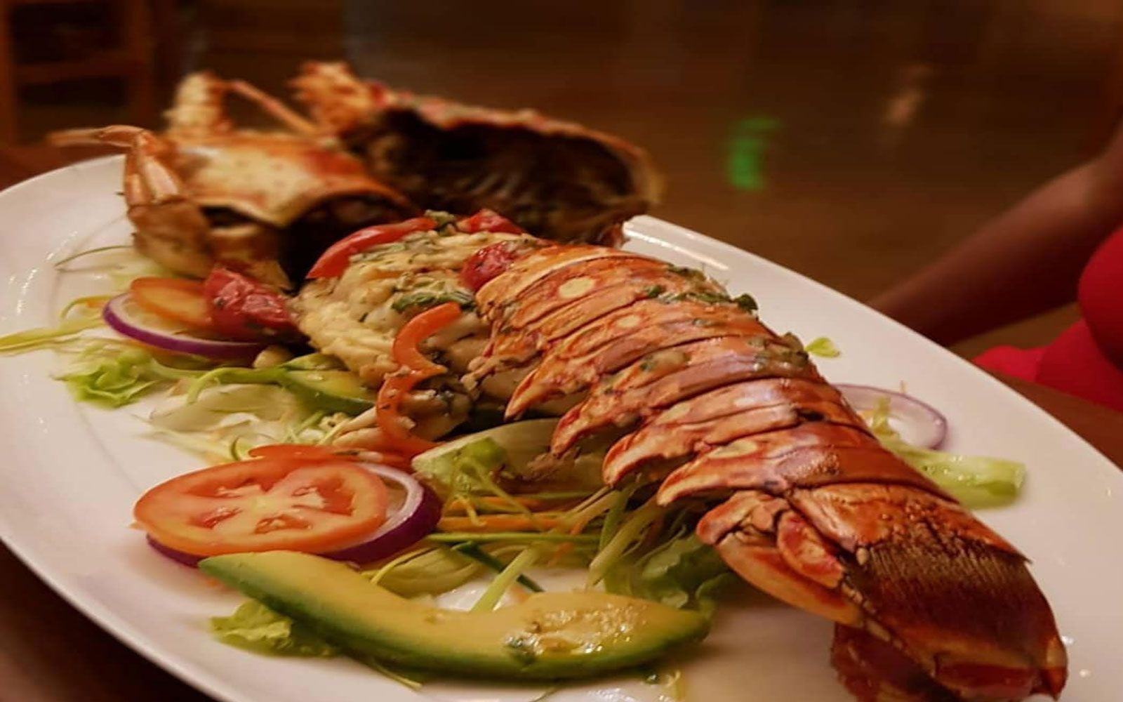 Seafood Restaurant In Trinidad And Tobago Near Me Now Seafood Restaurant Tapas Restaurant Chinese Restaurant