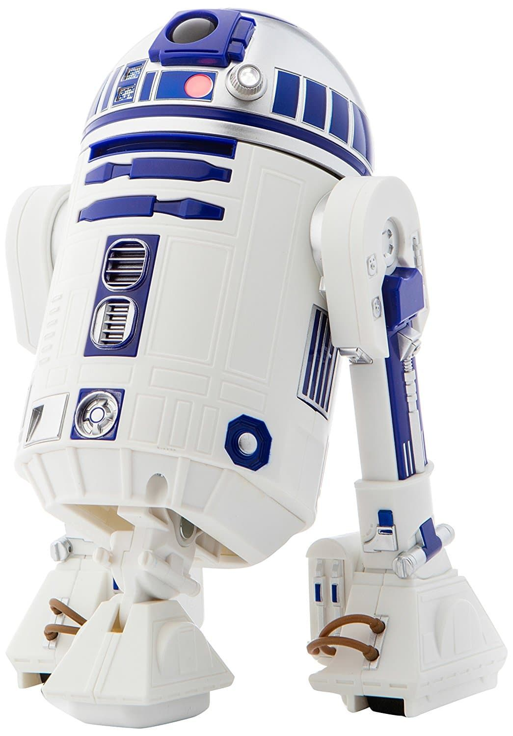 Star Wars R2D2 Robot Smart App Enabled R2-D2 Remote Control Interactive Droid $$