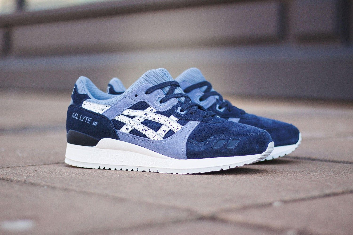 Womens Athletic Shoes onitsuka tiger gel iii ink ink by asics lyte india india oo3k85e8