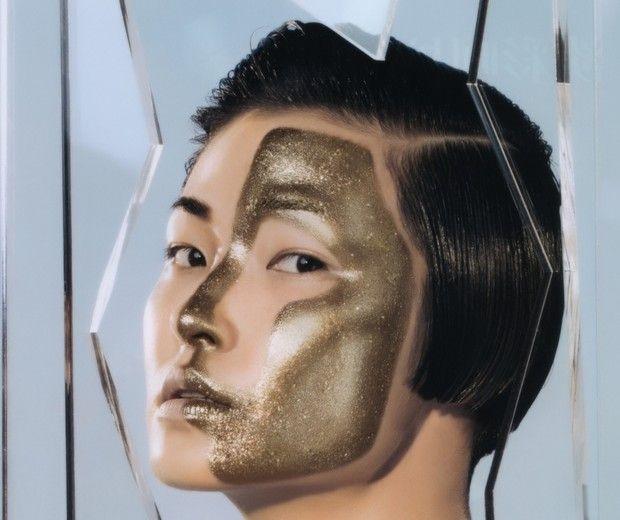 Aposte nos ácidos para tratar e dar adeus às manchas no inverno (Foto: Vogue China/Fevereiro de 2014/Michael Baumgarten)