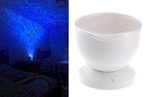 PuTwo Lampe d\'Ambiance Projecteur LED Guirlande Electrique 8 ...
