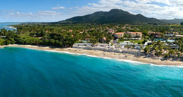 Cofresi Palm Beach And Spa Resort All Inclusive