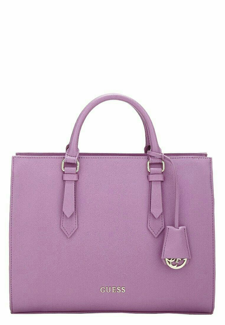 c45219de02 Guess borsa a mano purple