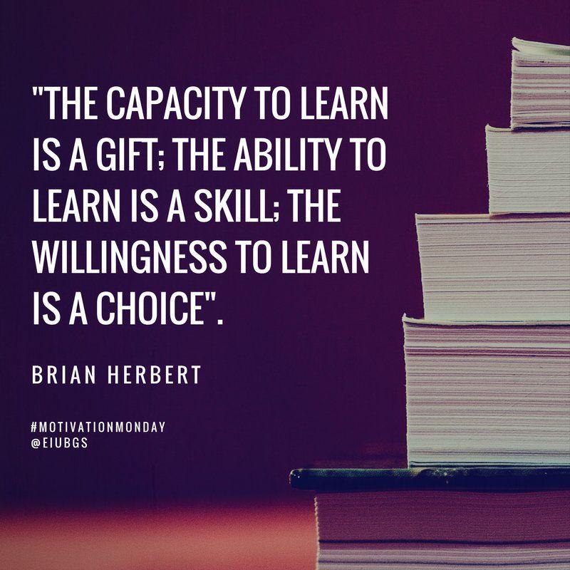 Tutor Nick P Quotes (73) - Brian Herbert - The Capacity to ...