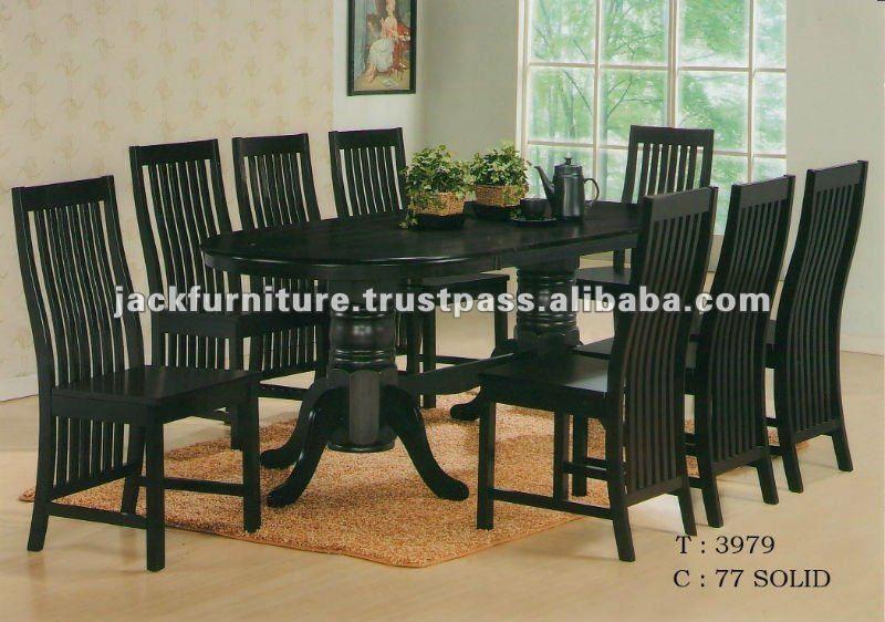 25 awesome muebles de madera modernos para comedor images ... - Muebles De Madera Modernos Para Comedor