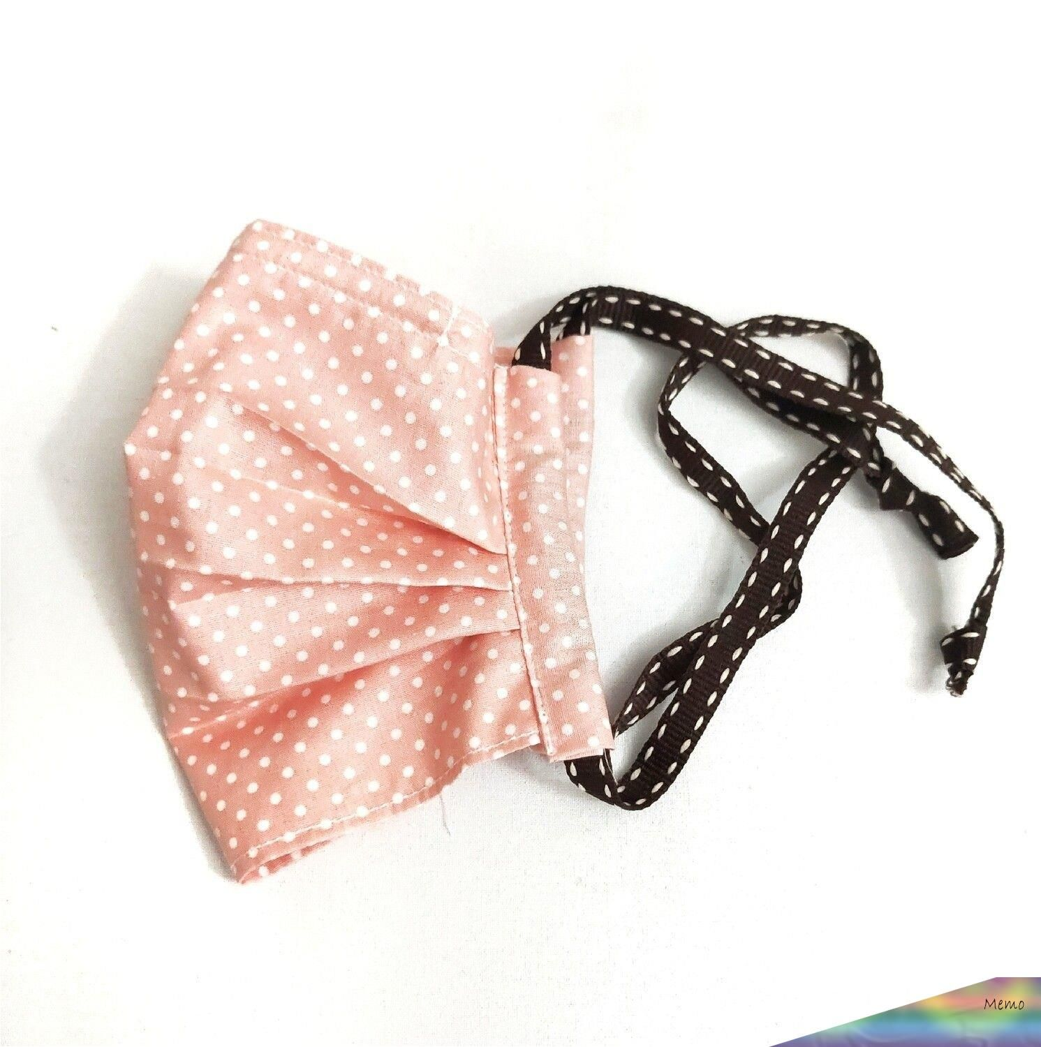FREE TUTORIAL Surgical Pleated Mask with Filter Pocket and