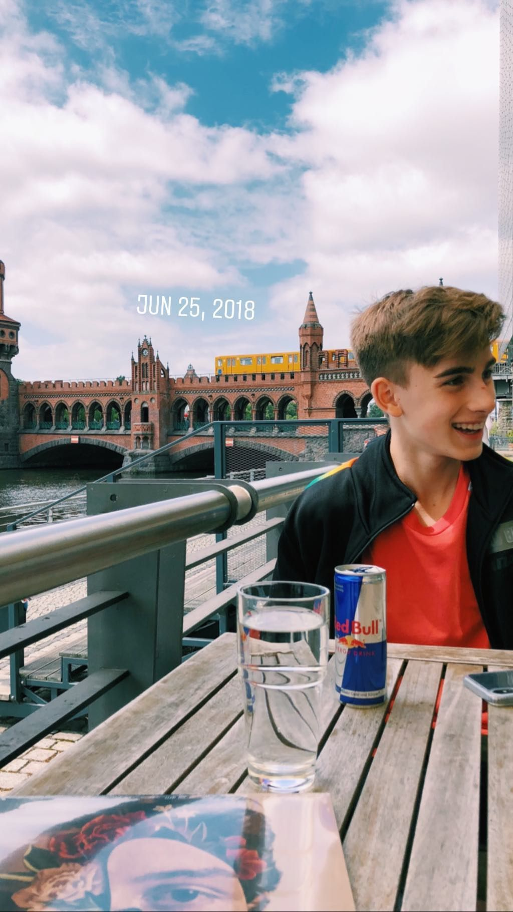 General picture of Johnny Orlando - Photo 1104 of 4847 ...