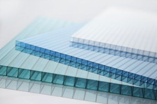 Important Use And Maintenance Information About Multiwall Polycarbonate Sheet Mydecor Twin Wall Polycarbonate Sheet Corrugated Plastic Roofing Plastic Sheets