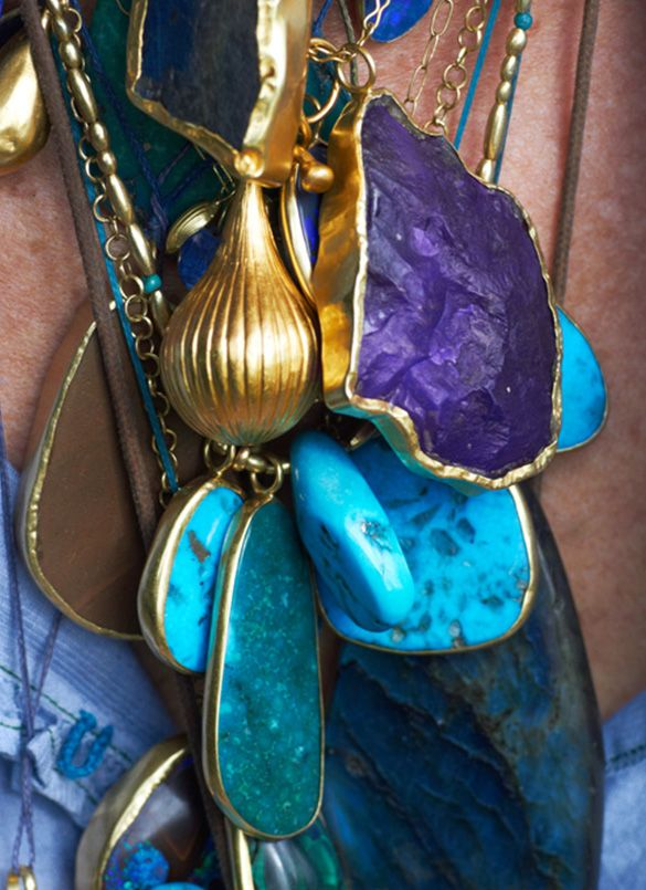 About - Pippa Small - Luxury, Ethically-Sourced, Hand-Crafted Jewellery