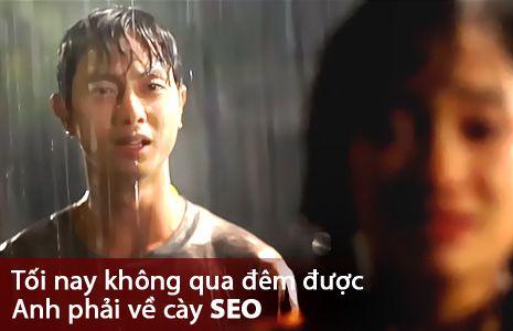 SEO phương pháp cải thiện lượng truy cập website