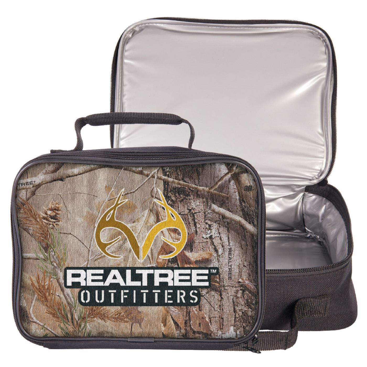 Realtree Insulated Lunch Box  shopko  3efe3c4325860