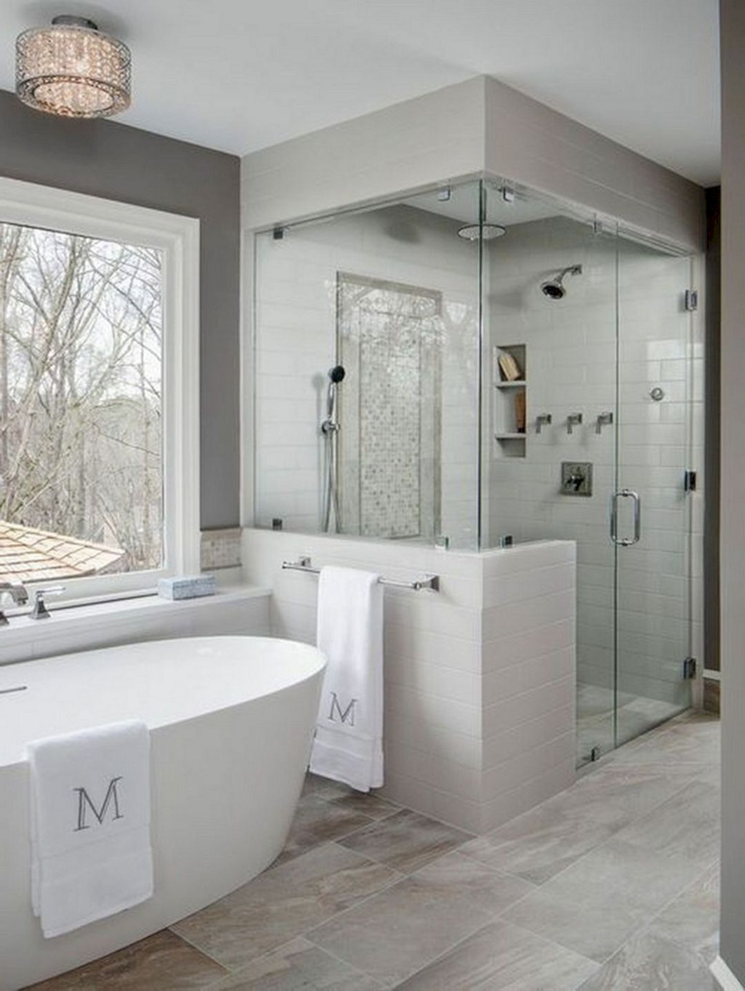 15 Gorgeous Small Bathroom Remodel Ideas On A Budget Freshouz Com Bathroom Remodel Designs Bathroom Remodel Master Master Bathroom Design Bathroom remodel design ideas
