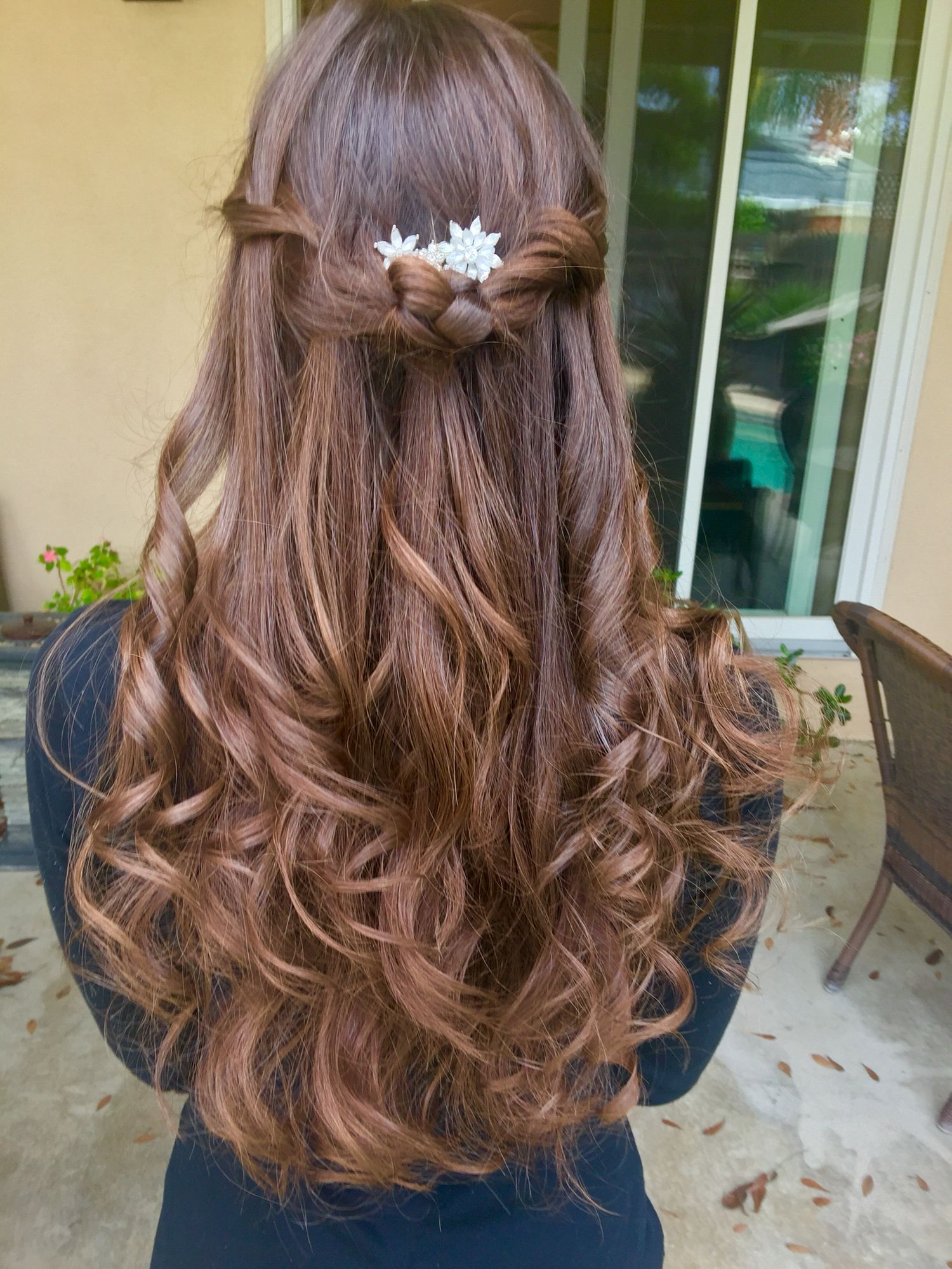 images Winter Formal Hairstyles