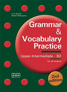 Mm Publications Grammar And Vocabulary Practice Vocabulary Practice Grammar And Vocabulary Teacher Books