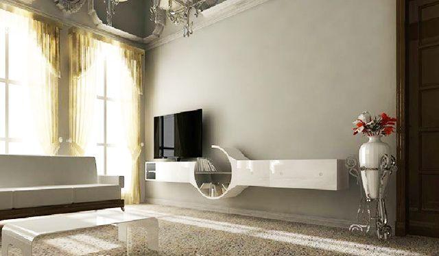 meuble au design italien pour un séjour chic | design - Meubles Sejour Design