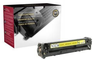 CIG Remanufactured Yellow Toner Cartridge for HP CF212A (HP 131A)